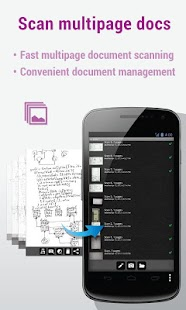 Mobile Doc Scanner - Free - screenshot thumbnail