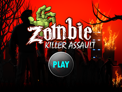 Zombie Killer Shooter Assault - screenshot thumbnail