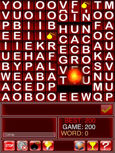 【免費休閒App】RED WORDS HD-APP點子