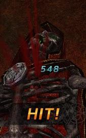 The Legend of Holy Archer (EN) Screenshot 5