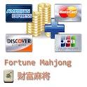 Fortune Mahjong logo