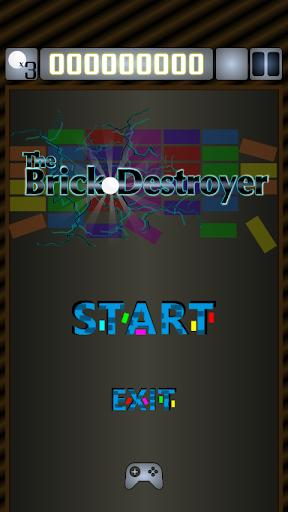 The Brick Destroyer