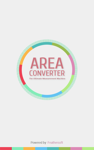 Area Converter App