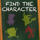 Find the character
