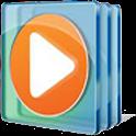تحميل تطبيق ميديا بلاير للاندرويد والهواتف الذكية لتشغيل الفيديو والوسائط المتعددة RMVB AVI MP4 Media Player.apk1.0