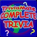 TriviaMate: Complete Trivia icon