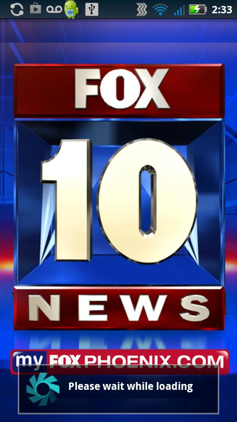 MyFoxPhoenix.com - screenshot