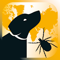 Tick Finder logo
