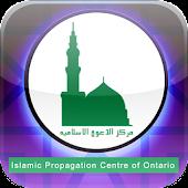 IPC Jame Masjid Mississauga