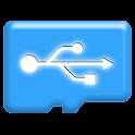 Xperia SDCARD Mounter icon