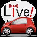 燃費Live! logo