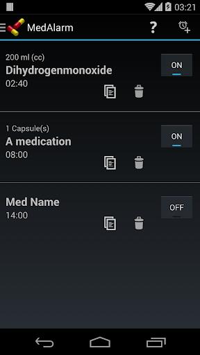 MedAlarm