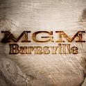MGM Liquor Burnsville logo