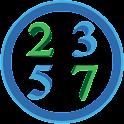 Простые числа и делимость icon