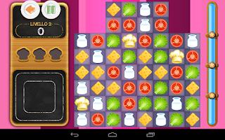 Screenshot of Cotto e Mangiato - Il gioco
