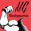 Muscle Gains - Bodypump icon