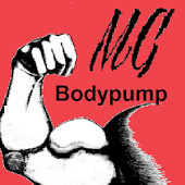 Muscle Gains - Bodypump