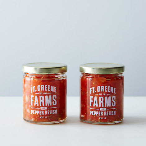 Red Pepper Relish (Pack of 2)