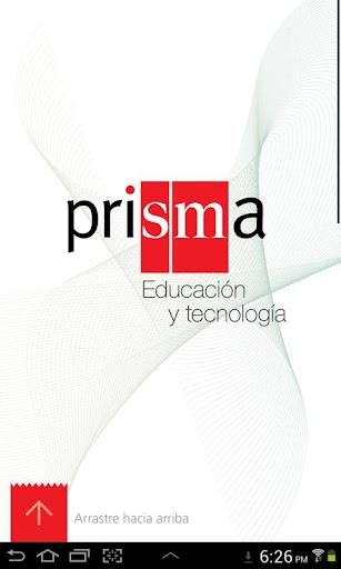 Prisma Educación y Tecnología