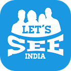 Let's See India! icon