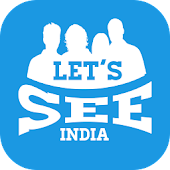 Let's See! India Travel Guide