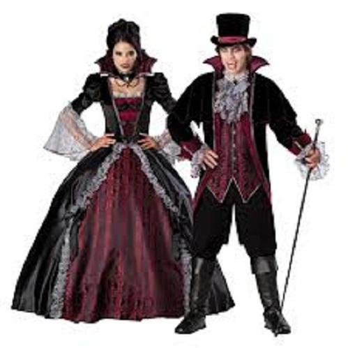 Halloween Couple Costume Ideas