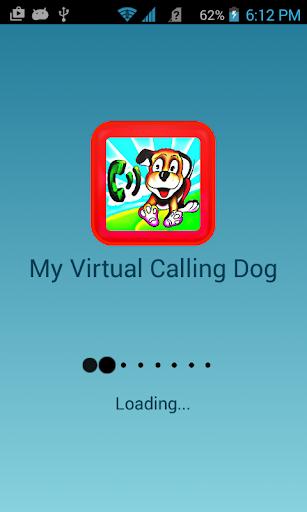 My Virtual Dog Calling
