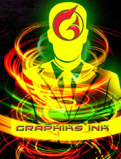 Graphiks Ink Web Design