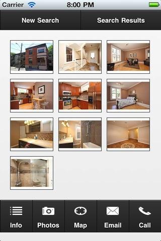 Rent In Ottawa - screenshot