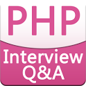 PHP Interview Q&A icon