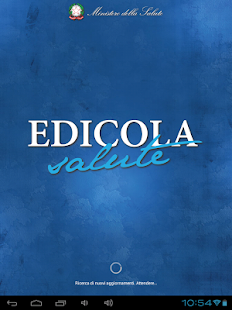Edicola Salute- screenshot thumbnail
