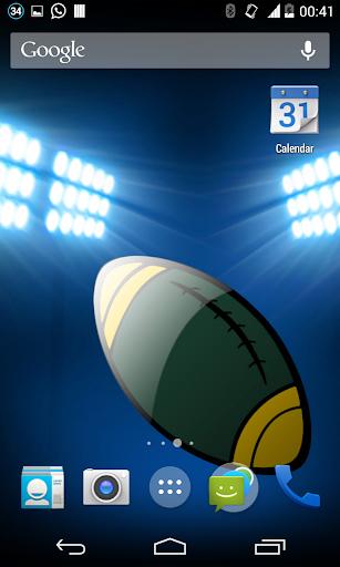 Green bay Football Wallpaper