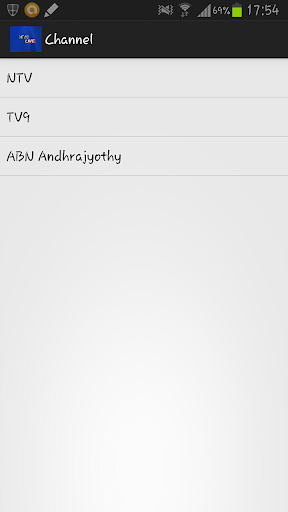 Broadcast Receiver For New Incomming Phone Call - Android Example
