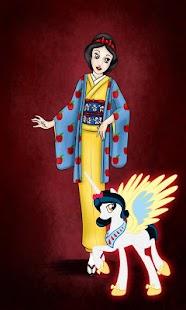 Princess Luna - My Little Pony Friendship is Magic Wiki - Wikia