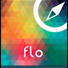 Florence Offline Karte Führe icon