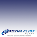 Media Flow Preview App logo