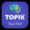 TOPIK RealChat ( 토픽 )