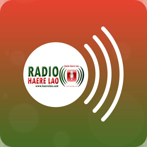 radio aere lao