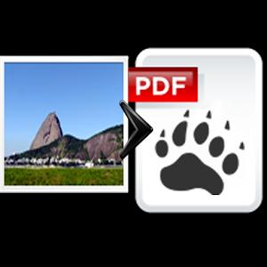 Image to PDF Converter Pro 生產應用 App LOGO-硬是要APP