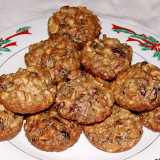 Kriss Kringle Cookies