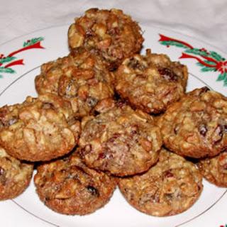 Kriss Kringle Cookies.