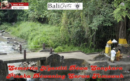 Bali Post Minggu - screenshot thumbnail