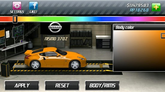 Drag Racing Classic Screenshot 36