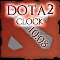 Dota 2 Clock Widget icon