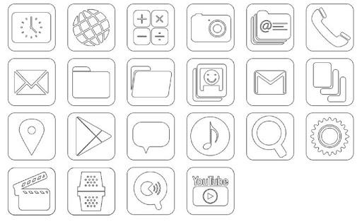 玩個人化App|大川藍 きせかえ免費|APP試玩