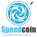 Speedcoin.org - Logo