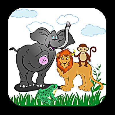 Animal Names & Sounds
