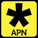 *bliep APN icon