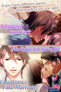 Mistress contract<otome game> 休閒 App-愛順發玩APP