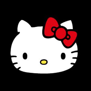 [ハローキティ]シェイクライブ壁紙 個人化 App LOGO-APP試玩